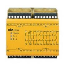 皮尔磁 PILZ 安全继电器 PZE 9...