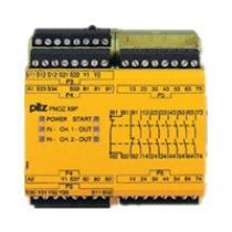 皮尔磁 PILZ 安全继电器 PNOZ ...