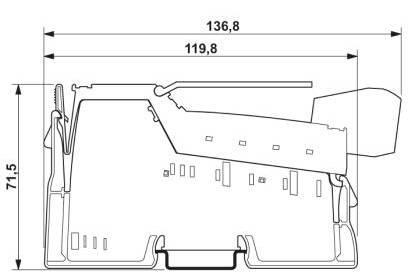 电源模块ma2410内部电路图