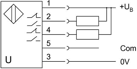 电路 电路图 电子 原理图 452_228