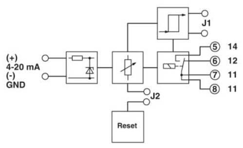 电路 电路图 电子 原理图 499_304