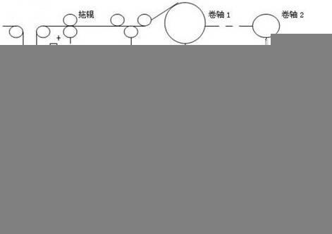 22kw交流电变频器 欧姆龙omron 3g3rx-a4220 工作原理图